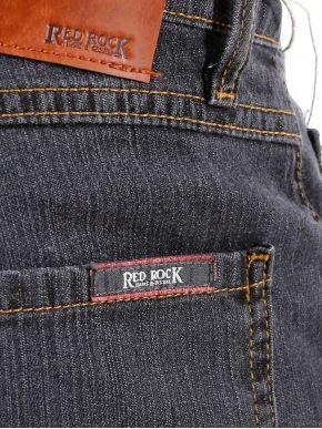 RED ROCK Κλασσικό Τζιν, Γραμμή Levis 501