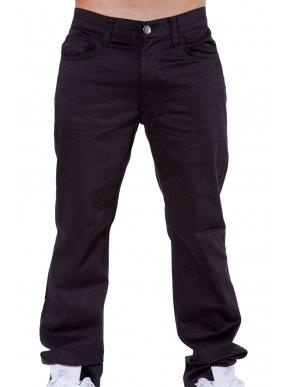 RED ROCK Ψιλοκάβαλο ίσιο τσίνος παντελόνι, γραμμή Levis. Φερμουάρ