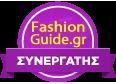 Συνεργάτης Fashionguide.gr