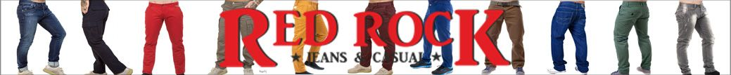 Red Rock Jeans