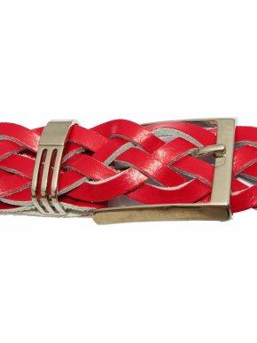 More about MARADON Γυναικεία χειροποίητη πλεξούδα ζώνη