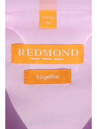 REDMOND Ανδρικό regular fit πουκάμισο