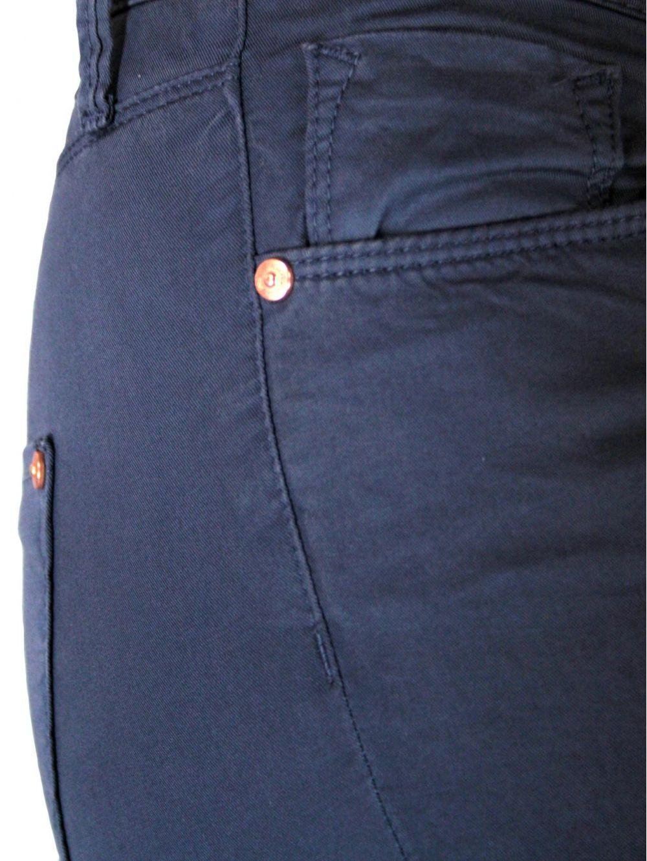 bb769568d52 BSB Ελαστικό χαμηλοκάβαλο πεντάτσεπο παντελόνι - TOPTENFASHION.gr