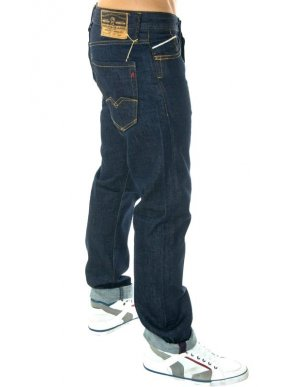 REPLAY Classic Fit Denim Ίσιο Τζιν Billstrong