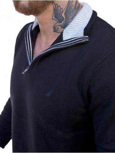 NAUTICA Ανδρικό πλεκτό πουλόβερ