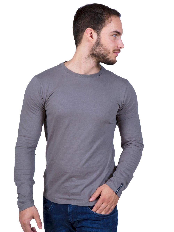 82f111d0a537 REPLAY Ανδρική slim fit μπλούζα