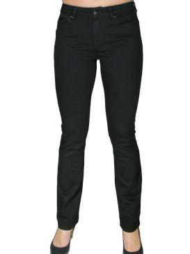 SARAH LAWRENCE Γυναικείο ελαστικό ίσιο παντελόνι