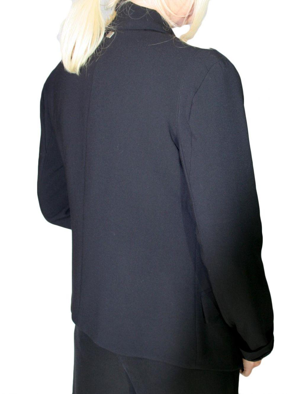 ALE Αμάνικο σακάκι-σμόκιν με τσέπες - TOPTENFASHION.gr 546de7fc2d2