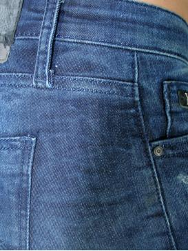 ALE Χαμηλοκάβαλο skinny παντελόνι