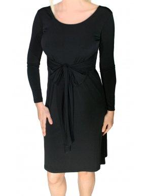 More about ZINO JORDAN Ελαστικό μακρυμάνικο φόρεμα