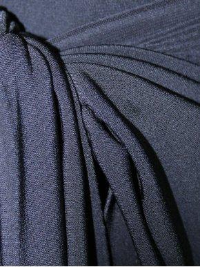 ZINO JORDAN Ελαστικό μακρυμάνικο φόρεμα