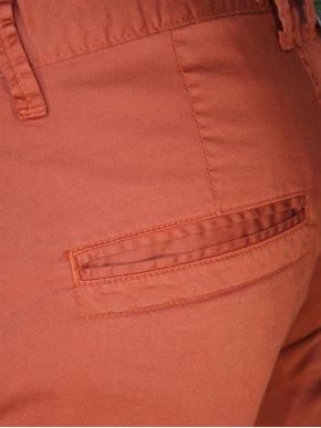 RED ROCK Ανδρικό παντελόνι καπαρντίνα