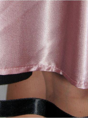 ZINO JORDAN Βραδινή κλος φούστα, τούλι εσωτερικά
