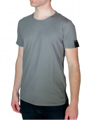 More about REPLAY Slim fit μπλουζάκι T-Shirt, τύπωμα μανικιού, M3176.0002660.605