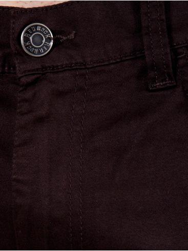 RED ROCK Ψιλοκάβαλο ίσιο τσίνος παντελόνι, γραμμή Levis