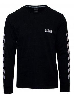 f010a65995ab VAN HIPSTER Ανδρική ΧΡΩΜΑ μακρυμάνικη πλεκτή μπλούζα