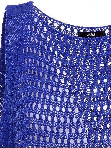 ZUIKI Ιταλική Γυναικεία μπλούζα