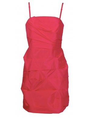 S.OLIVER Τουαλετέ Φούξια Φόρεμα