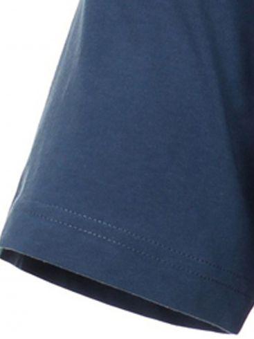 CASA MODA Ανδρικό κλασσικό πόλο μπλουζάκι