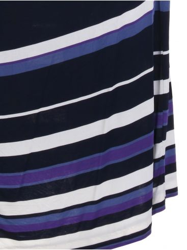 DIANA GALLESI Ιταλικό φόρεμα, σε άλφα γραμμή