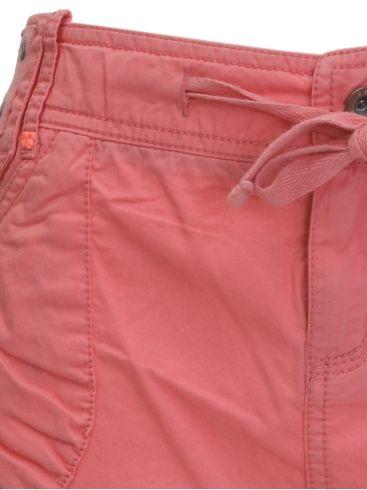 ONEILL Ιταλική πετροβολημένη τζιν φούστα με σκισίματα και φθορές