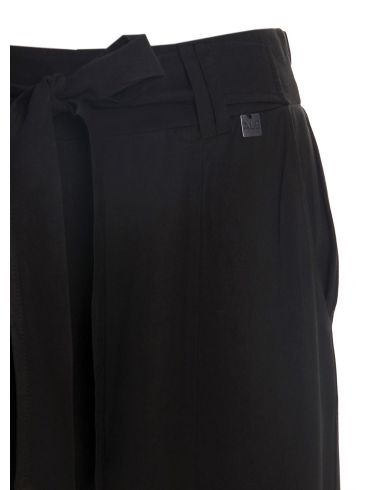 ALE Γυναικεία άνετη εμπριμέ παντελόνα