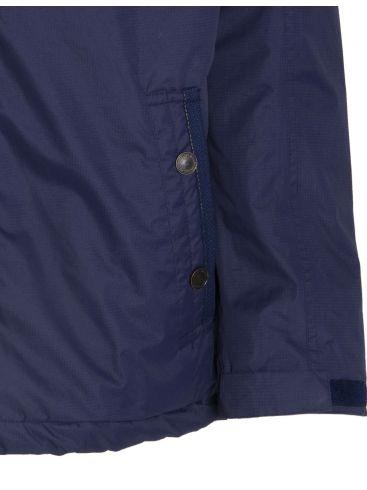COASTGUARD Ανδρικό μπλέ αδιάβροχο ενισχυμένο μπουφάν
