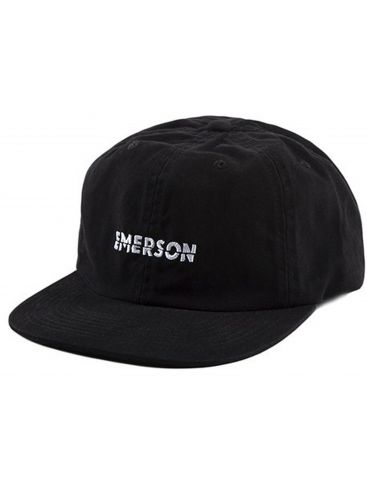 BASEHIT Καπέλο φιλέ 192.EU01.13P BLACK