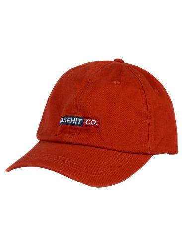 BASEHIT Πορτοκαλί Καπέλο. 191.BU01.18 BURNT ORANGE