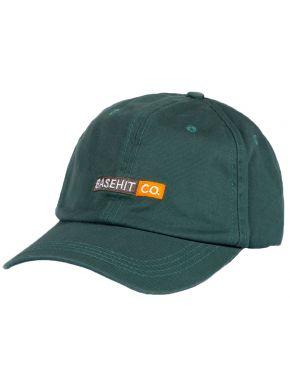 More about BASEHIT Πράσινο Καπέλο. 191.BU01.18 PINE