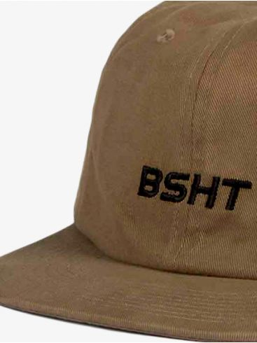 BASEHIT Καφέ Καπέλο. 191.BU01.45