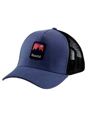 BASEHIT Μπλέ Καπέλο. 192.BU01.02