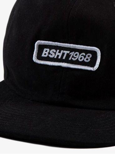 BASEHIT Μαύρο Καπέλο 192.BU01.11