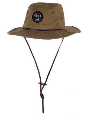 BASEHIT Μπέζ Καπέλο 201.BU01.55 BEIGE