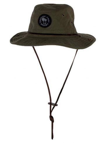 basehit λαδί καπέλο 201-bu01-55-olive