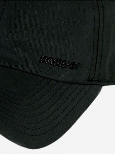 BASEHIT Πράσινο καπέλο 201.BU01.59