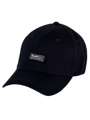 BASEHIT Μπλέ Καπέλο 201.BU01.61