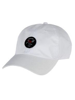 BASEHIT Λευκό Καπέλο 201.BU01.66
