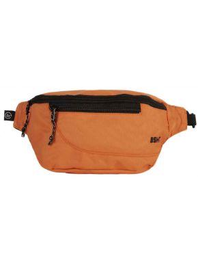 BASEHIT Πορτοκαλί τσαντάκη μέσης 191.BU02.005 ORANGE