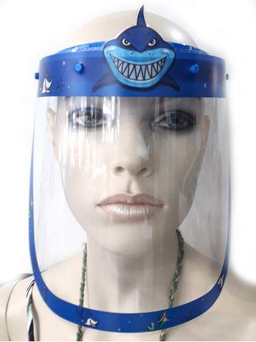 Παιδική Προσωπίδα/Μάσκα Προστασίας