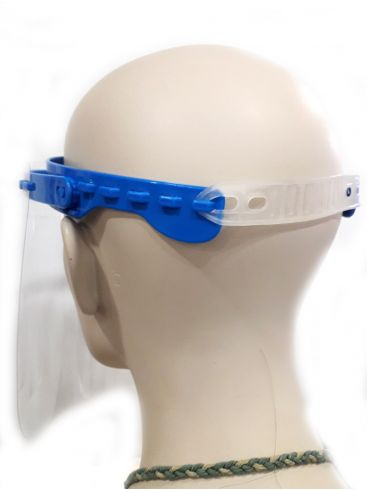 Προσωπίδα/Μάσκα Προστασίας