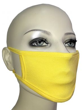 100 Παιδικές Υφασμάτινες Μάσκες Προστασίας, Πλενόμενες