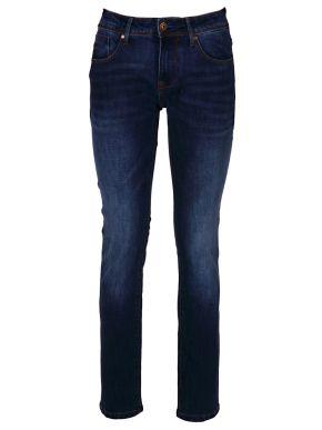 AMERICANINO Ανδρικό μπλέ ψιλοκάβαλο skinny παντελόνι τζιν