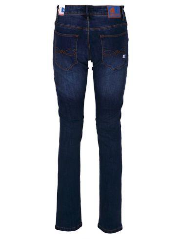 americanino ανδρικό ψιλοκάβαλο skinny παντελόνι τζιν