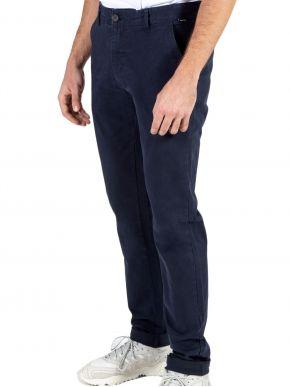 EMERSON Ανδρικό μπλέ παντελόνι 202.EM41.99A Navy Blue