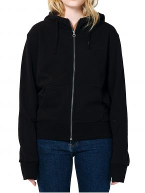 More about EMERSON Γυναικεία μαύρη ζακέτα φούτερ 202.EW21.59 Black