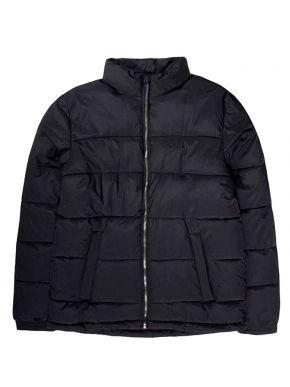 EMERSON Ανδρικό μαύρο μπουφάν 192.EM10.65 RPS BLACK