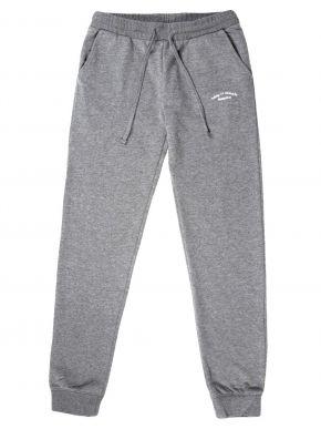 EMERSON Γυναικείο γκρί παντελόνι φόρμας 202.EW25.61 Dark Grey