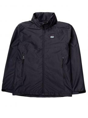 EMERSON Ανδρικό μαύρο μπουφάν 201.EM10.12 RP BLACK