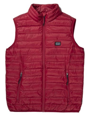 EMERSON Ανδρικό κόκκινο μπουφάν 201.EM10.140 NL RED